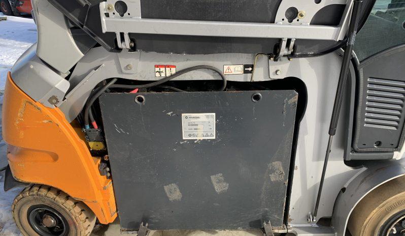 STILL RX60-35 Duplex full