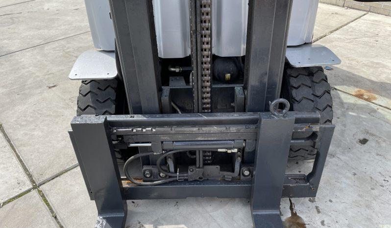 STILL RX 70-25 Duplex Freelift full