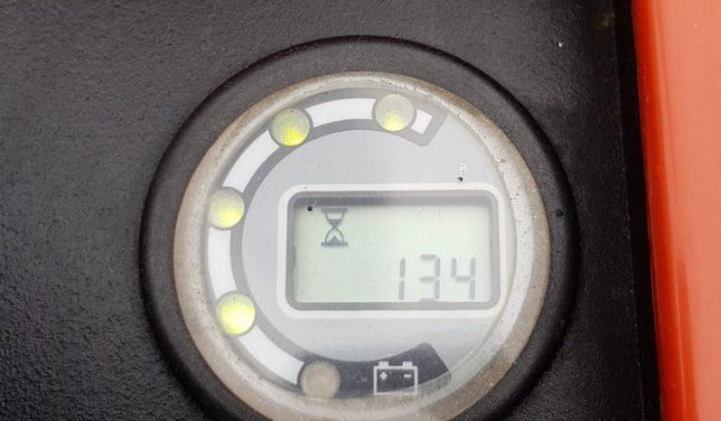 BT HWE 100 Stapelaar (134 uur) Inclusief Acculader full