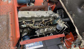 Nissan 30 Diesel full
