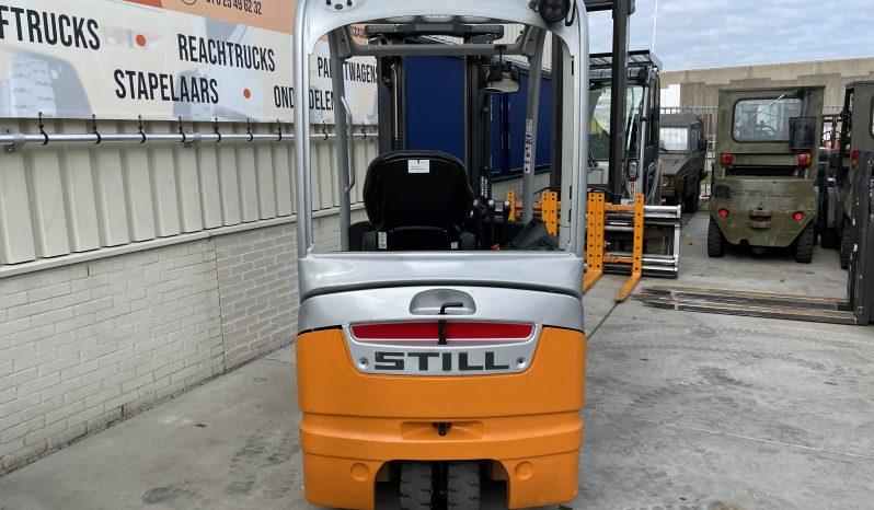 STILL RX 20-16 full