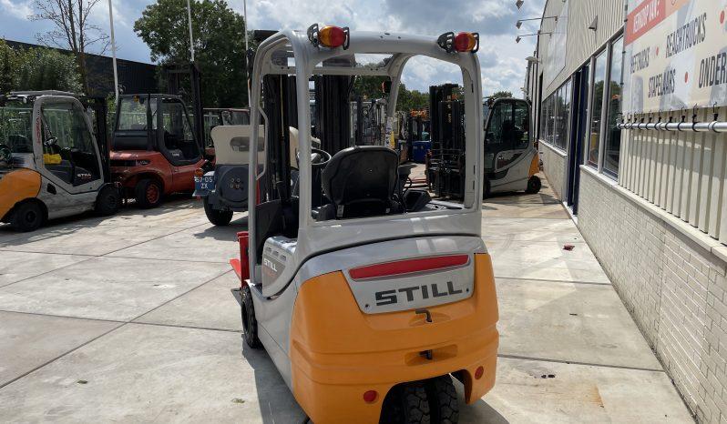 STILL RX20-20 full