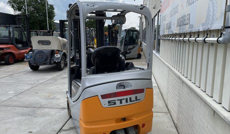 STILL RX20-15 full