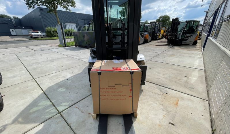STILL RX-60-50-600 NEW | Container version also available full