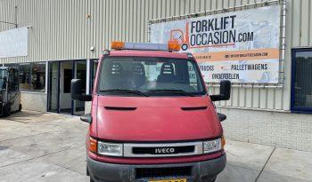 Iveco Daily Trekker  40 C 15 300   10 TON full